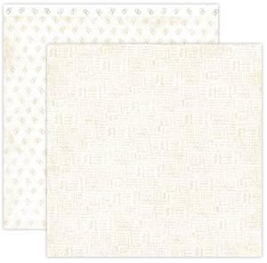 Bilde av Papirdesign PD15025 - Hell Og Lykke - LYKKELIG BEIGE