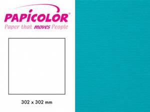 Bilde av Papicolor - Kartong - 12x12 - 932 - Turquoise
