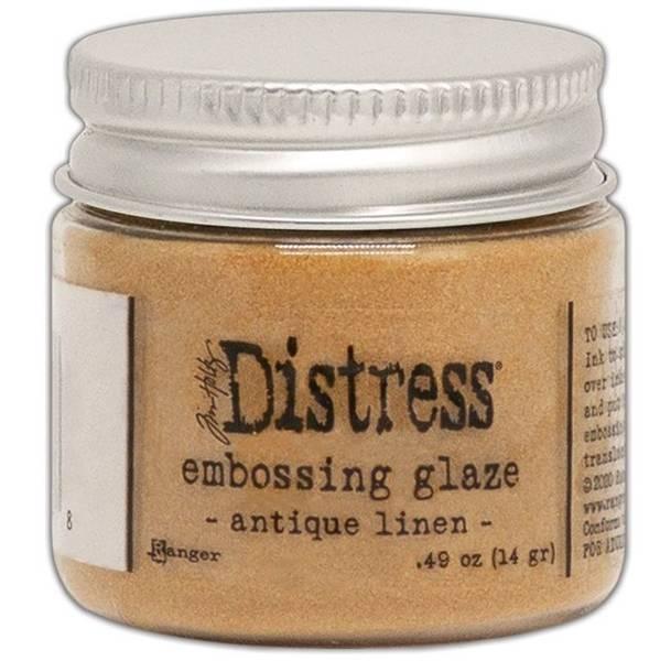 Tim Holtz - Distress Embossing Glaze - 70948 - Antique Linen