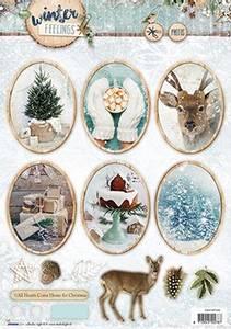 Bilde av Studiolight - Utstanset EASYWF598 - Winter Feelings photos