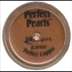 Bilde av RANGER - PERFECT PEARLS POWDER PPP17738 - COPPER