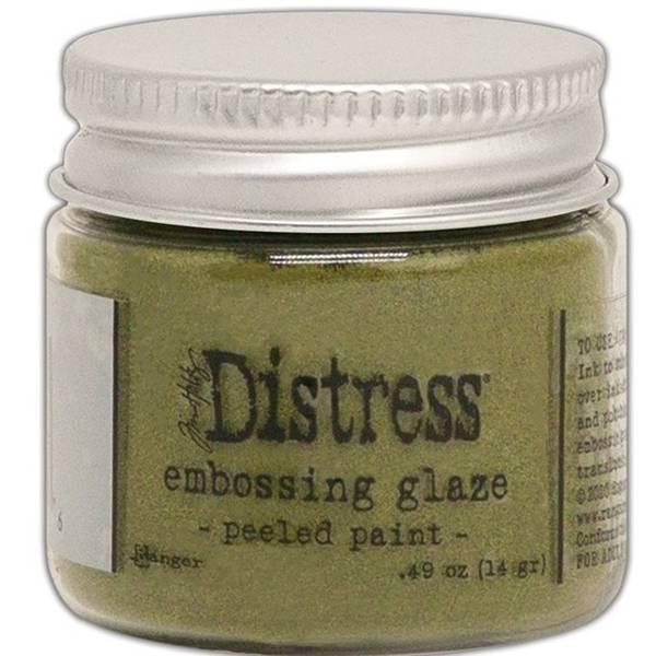 Tim Holtz - Distress Embossing Glaze - 71006 - Peeled Paint