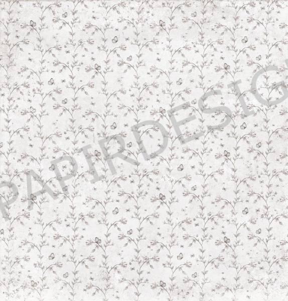 Papirdesign PD17297 - Dagen er din - Blomsterbukett