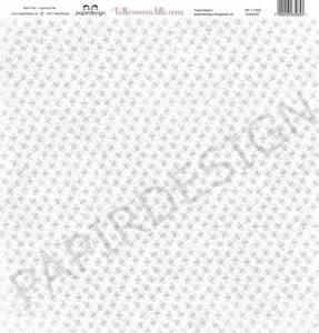 Bilde av Papirdesign PD17285 - Velkommen lille venn - Tuttelutt