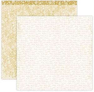 Bilde av Papirdesign PD15027 - Hell Og Lykke - SAMMEN FOR ALLTID BEIGE