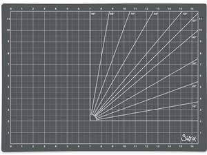 Bilde av Sizzix - 663384 - Accessory - Cutting Mat A3