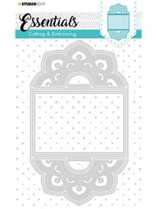 Bilde av Studiolight die - 278 - Essentials - Cutting & Embossing