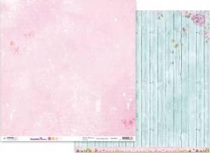 Bilde av Studiolight - 12x12 - ScrapBF01 - Beautiful Flowers 01