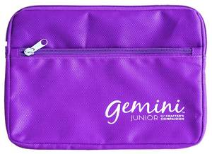 Bilde av Gemini Junior Accessories - Plate Storage Bag - 6x9inch plates