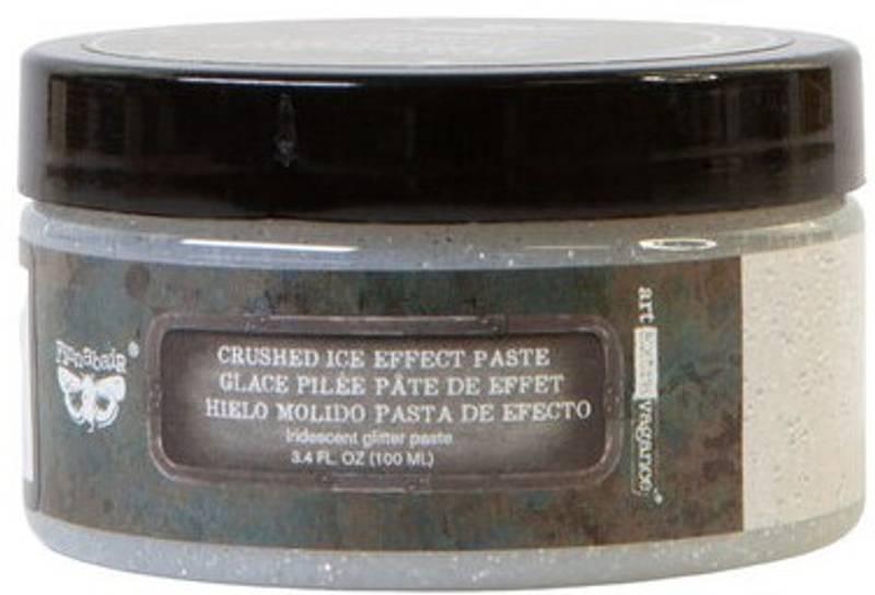 Finnabair - 968311 - Art Extravagance - Crushed Ice Effect Paste