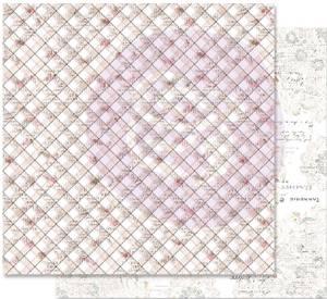 Bilde av Prima - 848972 - 12x12 - Lavender Frost - Hidden Truth