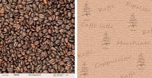 Bilde av Barto Design - 12x12 paper -130514 - Natur - Kaffe