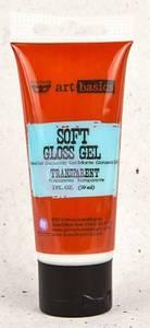 Bilde av Finnabair - 962999 - Art Basics - Soft Gloss Gel Transparent