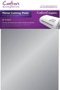 Bilde av Gemini Accessories - Metal Cutting Plate - 9x12,5 inch