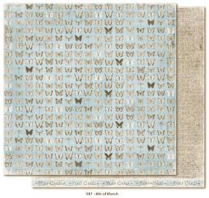 Bilde av MAJA DESIGN - VINTAGE SPRING BASICS 597 - 8TH OF MARCH
