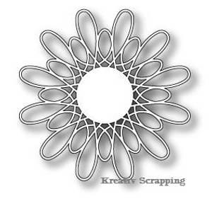 Bilde av Memory Box - Poppystamps  804 - TILDA SWIRL