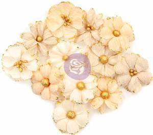 Bilde av Prima - 637637 - Flowers - Pretty Pale - Windblown