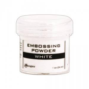 Bilde av Ranger - Embossing powder - White