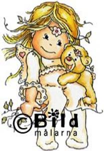 Bilde av Bildmålarna - Little Winged Friends - You and me