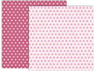 Bilde av Papirdesign PD14911 - Marias verden - Cupcakes