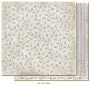 Bilde av MAJA DESIGN - VINTAGE SPRING BASICS 608 - 8TH OF APRIL