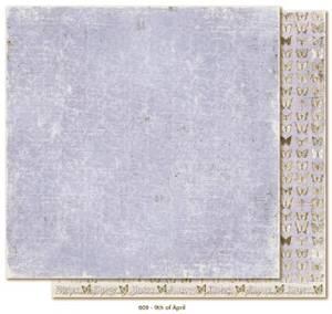Bilde av MAJA DESIGN - VINTAGE SPRING BASICS 609 - 9TH OF APRIL