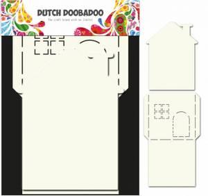 Bilde av Dutch Doobadoo - 470.713.510 - Card Art - HOME 2-PCS