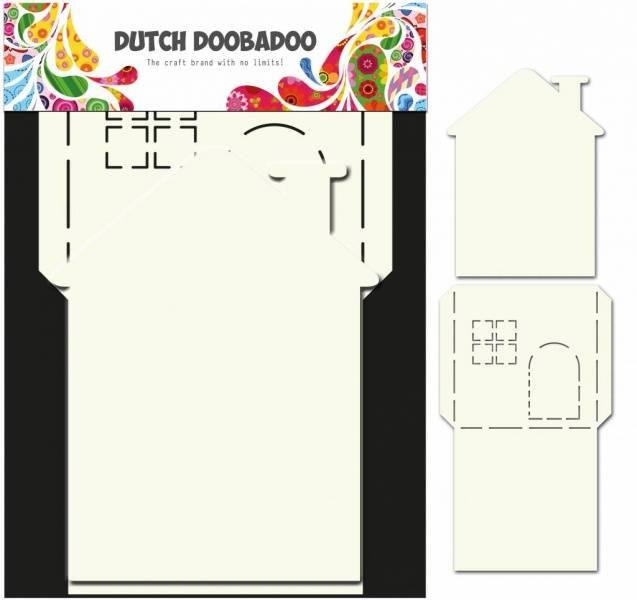 Dutch Doobadoo - 470.713.510 - Card Art - HOME 2-PCS
