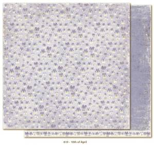 Bilde av MAJA DESIGN - VINTAGE SPRING BASICS 610 - 10TH OF APRIL