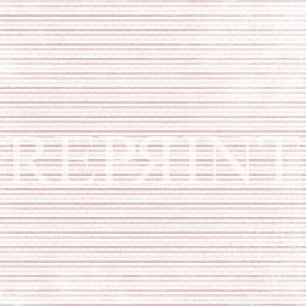 Reprint - 12x12 - RP0343 - It´s a girl - Elephant