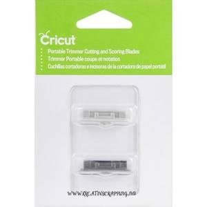 Bilde av Cricut - 2002676 - Portable Trimmer Cutting And Scoring Blades
