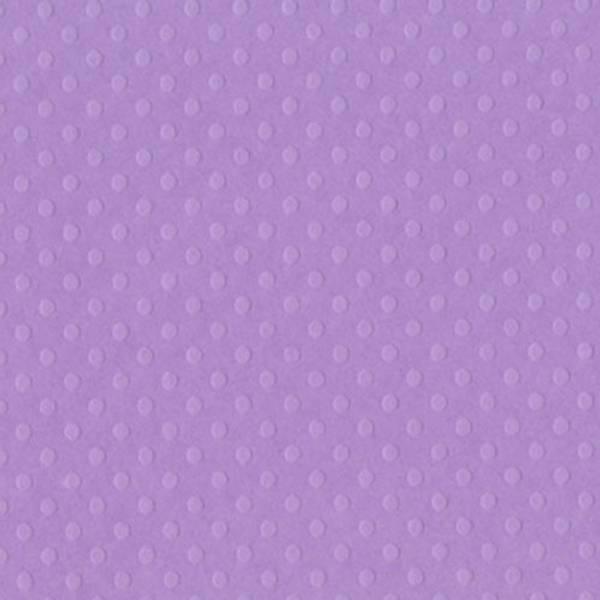 Bazzill - Dotted Swiss - 6-697 - Berry Pretty - 303081