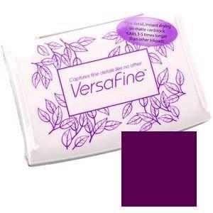 Bilde av Tsukineko - VersaFine - Pigment Ink Pad - 37 - Imperial Purple