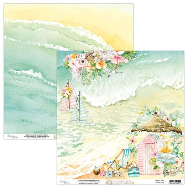 Mintay - PAR - 12x12 - Paradise - 03