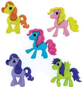 Bilde av Dress it up - Buttons - 7684 - Pony Parade