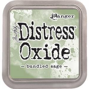 Bilde av Distress Oxide Ink Pad - 55853 - Bundled Sage