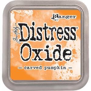Bilde av Distress Oxide Ink Pad - 55877 - Carved Pumpkin