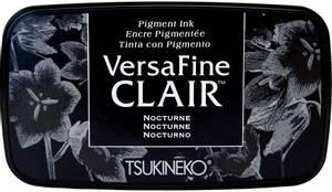 Bilde av Tsukineko - VersaFine CLAIR - Ink Pad - 351 - Nocturne