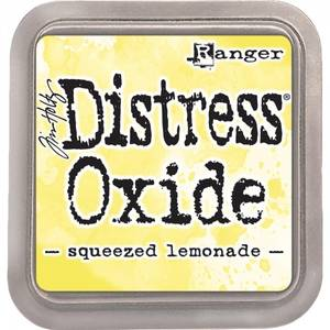 Bilde av Distress Oxide Ink Pad - 56249 - Squeezed Lemonade