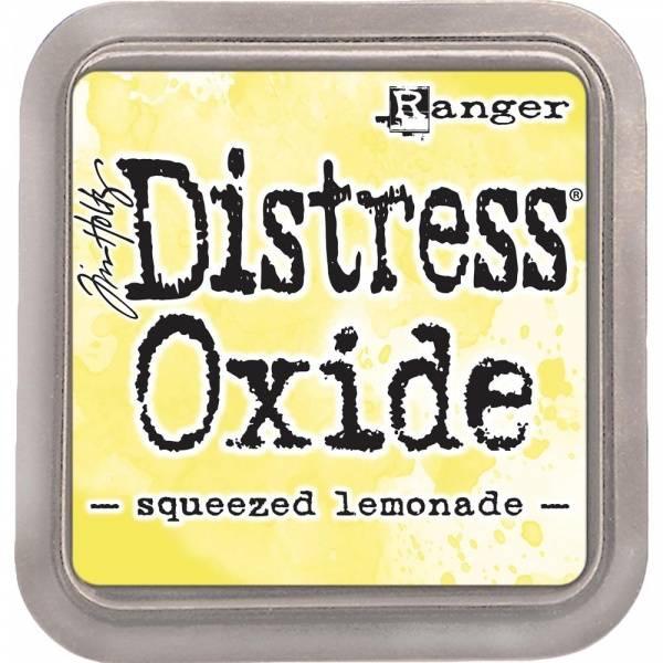 Distress Oxide Ink Pad - 56249 - Squeezed Lemonade