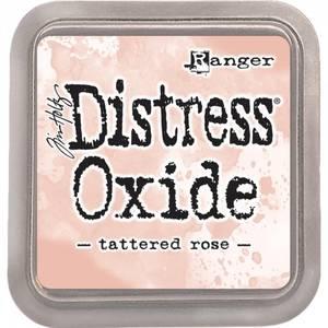 Bilde av Distress Oxide Ink Pad - 56263 - Tattered Rose