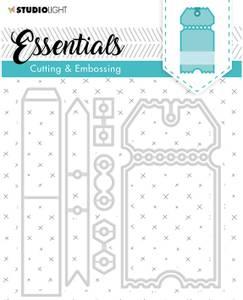 Bilde av Studiolight die - 276 - Essentials - Cutting & Embossing