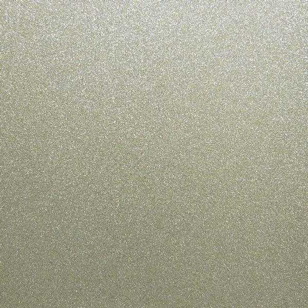 BC Glitter Cardstock - 12x12 - 063 - Light Gold Leaf