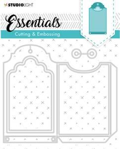 Bilde av Studiolight die - 274 - Essentials - Cutting & Embossing