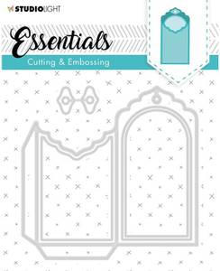 Bilde av Studiolight die - 275 - Essentials - Cutting & Embossing