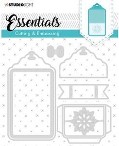 Bilde av Studiolight die - 277 - Essentials - Cutting & Embossing