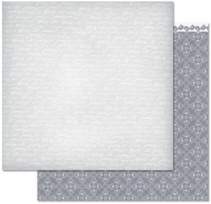 Bilde av Papirdesign PD13833 - Julehilsen - Snøen daler