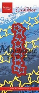 Bilde av Marianne Design - Creatables - LR0487 - Lots of stars