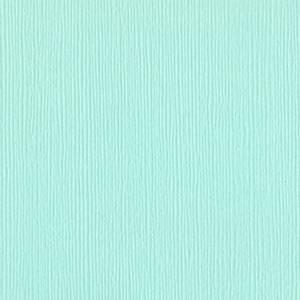 Bilde av Bazzill - Fourz (Grass Cloth) - 5-5110 - Turquoise Mist