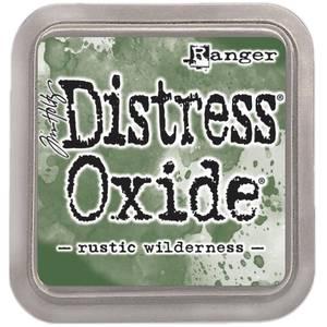 Bilde av Distress Oxide Ink Pad - 72829 - Rustic Wilderness